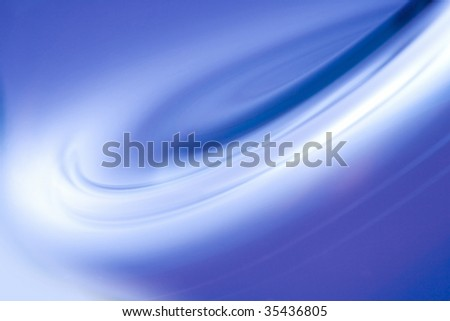 TEXTURE PATTERN-abstract water flow - stock photo
