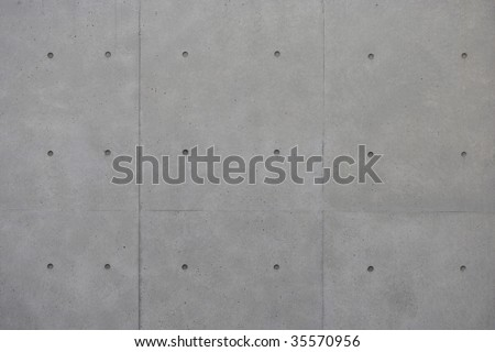 TEXTURE PATTERN-close-up shot of concrete wall - stock photo
