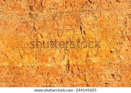 Red soil stock images royalty free images vectors for Soil yellow color