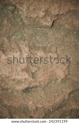 Texture Stone background wall Natural