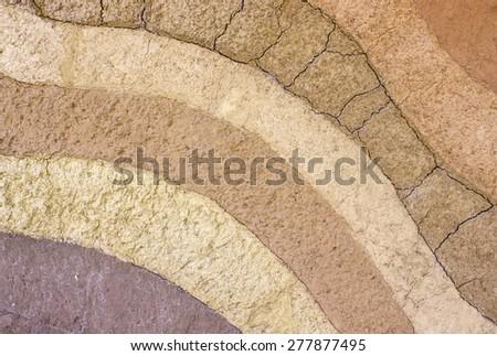Texture Tile - stock photo