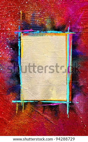 Texture Time - stock photo