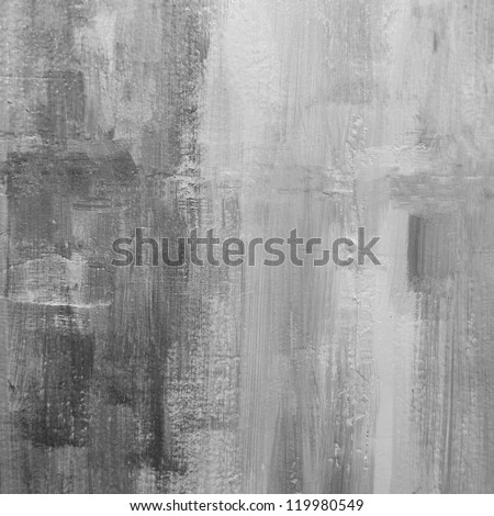 Textured Abstract Paint - stock photo