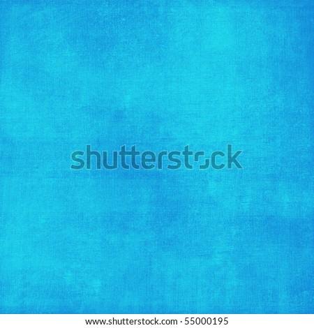 Textured Aqua Background - stock photo
