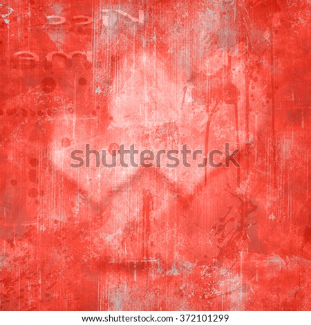 Textured background image and useful design element - stock photo