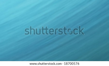 Textured blue abstract
