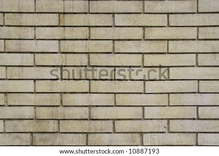 textured brick wall background