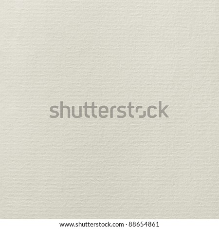 Textured fiber paper, natural texture background, vertical copy space in beige sepia - stock photo