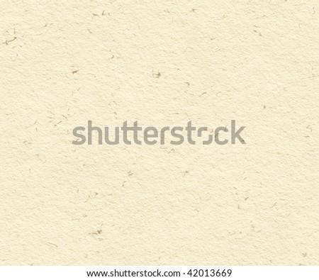 Textured Light Paper Seamless - stock photo