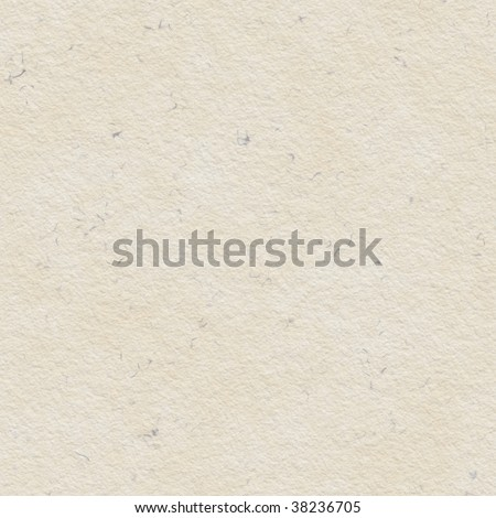 Textured Paper Seamless - stock photo