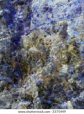 Textured Surface - stock photo