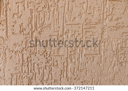 Textured wall. Background texture