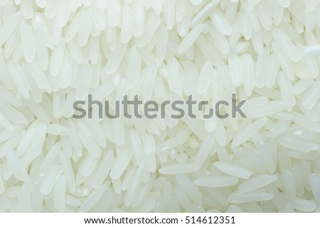 Thai Jasmine Rice/ Thai Hommali Rice