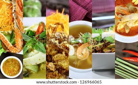 Thai Restaurant - stock photo