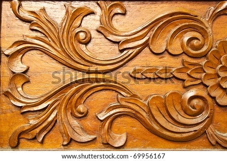 Free Wood Carving Designs
