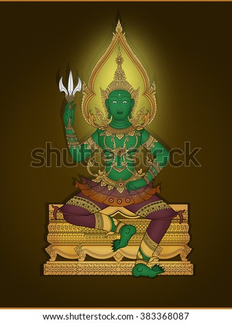 thai literature Thai literature: thai literature has an extensive history and culture thai literature has always been influenced by indian literature the national epic of thailand is ramakien, which is a thai.