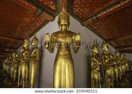 Thailand / Phuket / Bangkok Travel Photos - stock photo