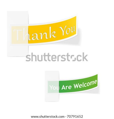 Thank you and you are welcome - colorful, stylish labels. Look for vector version at my portfolio.