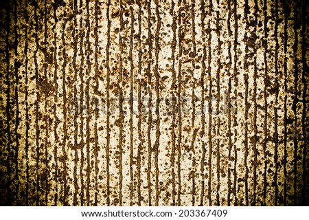 The abstract background from the concrete texture