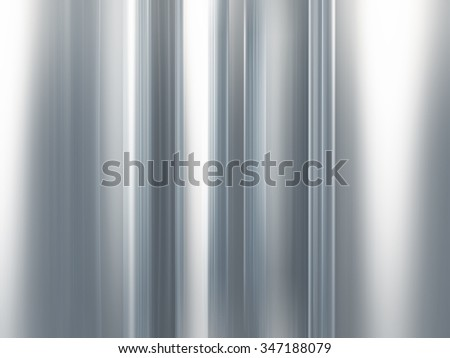 The abstract background textures create by metal materials - stock photo