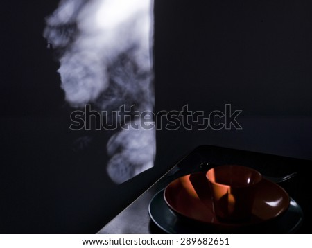 the art still - stock photo