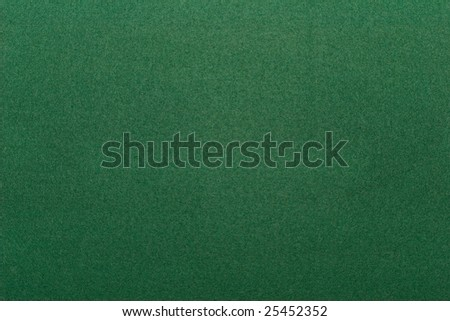 the background from green cloth - stock photo
