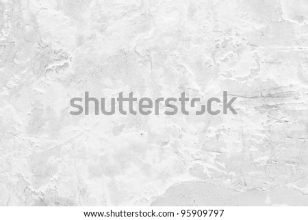 The Background from high detailed fragment stone wall. Gray rough grunge texture - stock photo