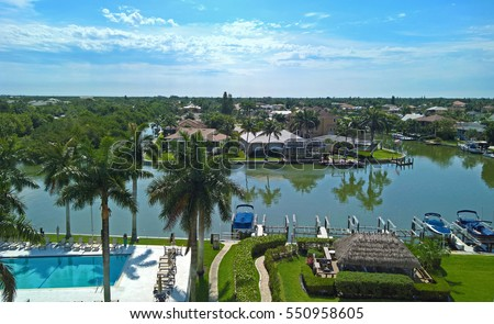 Naples florida stock images royalty free images vectors shutterstock for Public swimming pools in naples florida