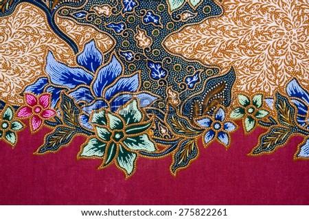 malaysia batik stock photos royaltyfree images amp vectors