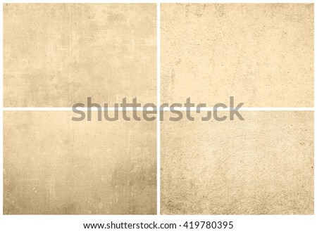 The Best of Collection.old-fashioned grunge background - stock photo