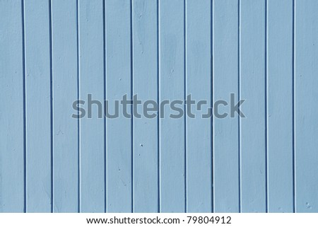 the blue wood background