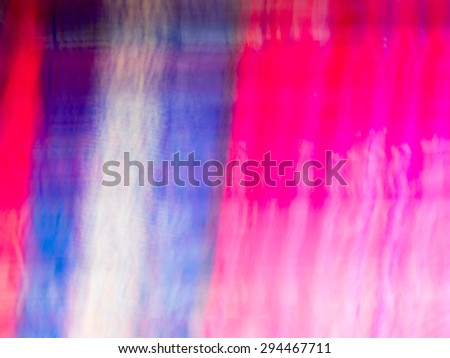 The  blur Abstract picture. - stock photo
