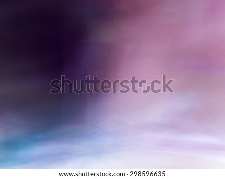 The blur Abstract picture. Number 1. - stock photo