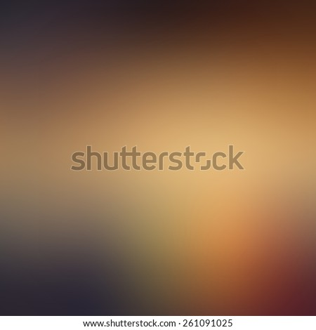 The Blurred backgrounds. Blurred Sunset, sunrise wallpaper - stock photo