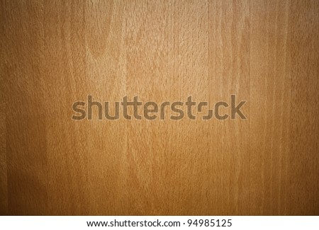 the brown wood texture with natural patterns - stock photo