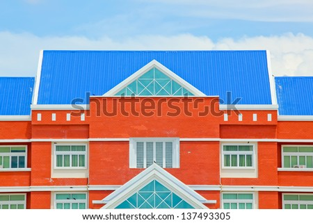The building official thailand. - stock photo