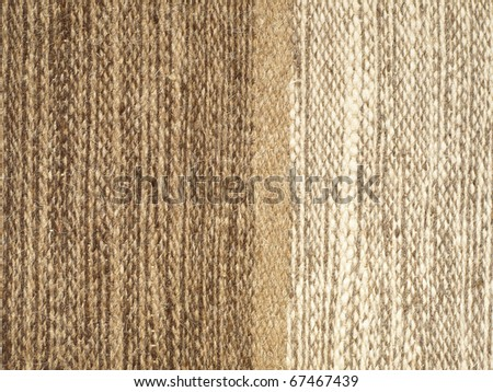 The camel wool cover texture. Background. - stock photo