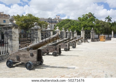 The Castle of the Force defense guards (II) - stock photo