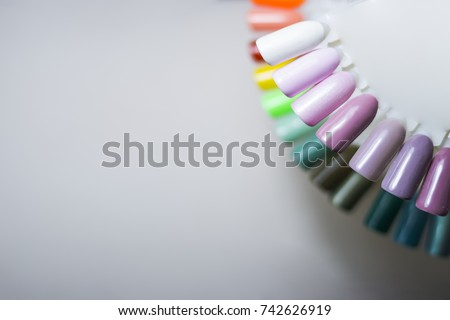 Nails stock images royalty free images vectors shutterstock the color of polish for manicure design for nails testers nail polish prinsesfo Gallery