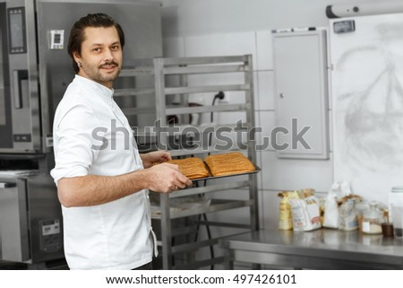 Kitchen Staff Stock Images, Royalty-Free Images & Vectors ...