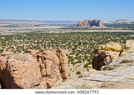 Desolation Desert