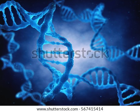 Dna double helix molecule genetic blueprint ilustracin en stock the dna double helix molecule is the genetic blueprint for life molecular genetics 3d malvernweather Images