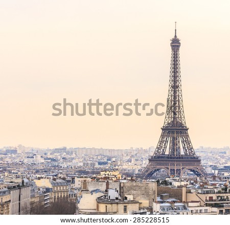 a research on the eiffel tower a trademark of paris france Vip evening eiffel tower tour  by a guided visit to paris's most iconic monument: the eiffel  lines to the eiffel tower our trademark special access.