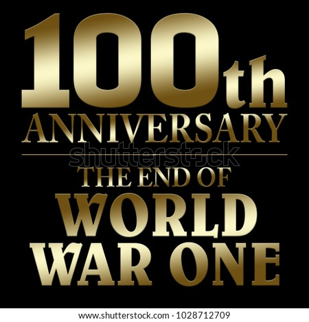 an analysis of the end for the world war one in 1918 Empires were destroyed, millions were killed and the world was upended in a  war meant to end all others on july 28, 1914, austria-hungary.