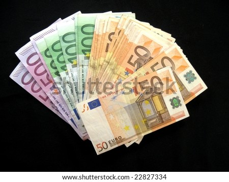 The euro (currency sign: currency code: EUR) is the official currency of fifteen member states of the European Union (EU).