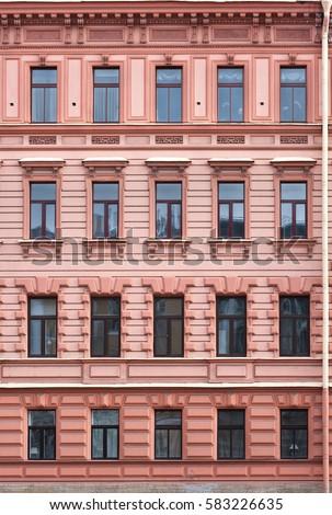 Window facade  Facade Stock Images, Royalty-Free Images & Vectors | Shutterstock