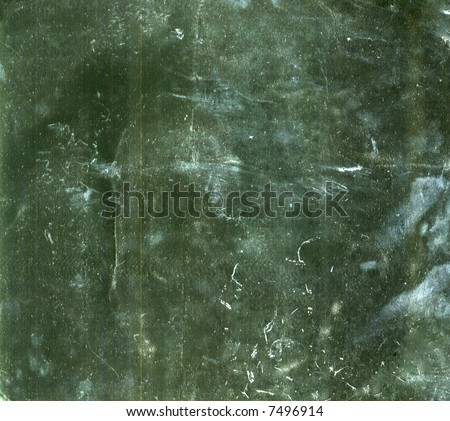 The flat texture of distressed felt, suitable for backgrounds - stock photo