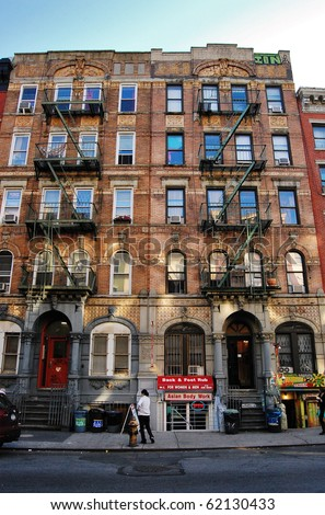 Apartment Building Front nyc apartment buildings - creditrestore