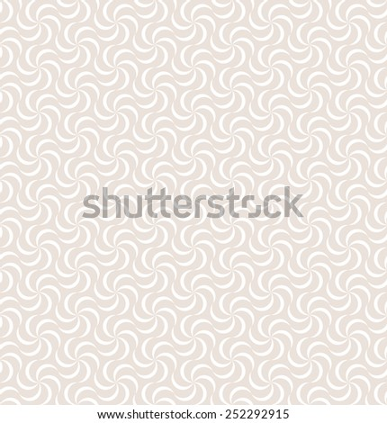 The geometric pattern. Seamless background. Beige and white texture.
