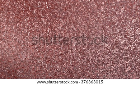 The glisten of abstract red golden background and texture - stock photo